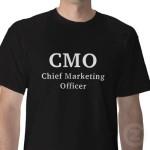 CMO-T-Shirt