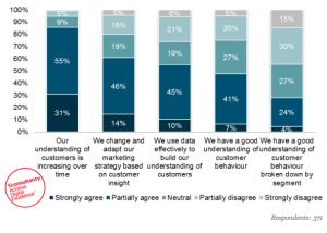 How Companies use customer insight